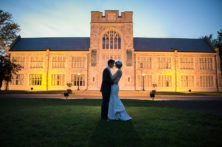Albert College Wedding