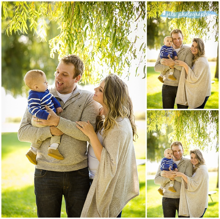 Belleville lifestyle family photographer